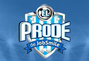 JobSmile Play, el Prode de Aynou.