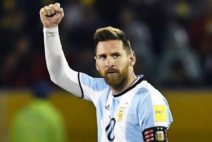 Sin traumas. Messi, Higuaín, Mercado, Banega y Otamendi tendrán menos competencia en sus clubes en Europa.