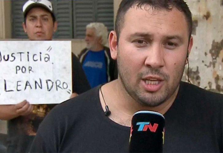 Habló un colega del chofer asesinado en Virrey del Pino