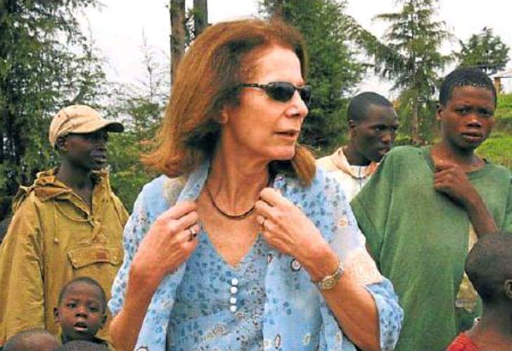Ruanda. En 2008, integró la Corte que juzgó el genocidio africano.