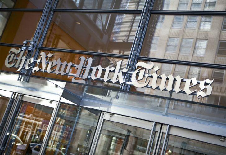 NY Times, Washington Post, New Yorker ganan premios Pulitzer