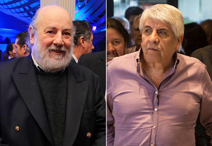 Claudio Bonadio ordenó peritar información contable de los Moyano
