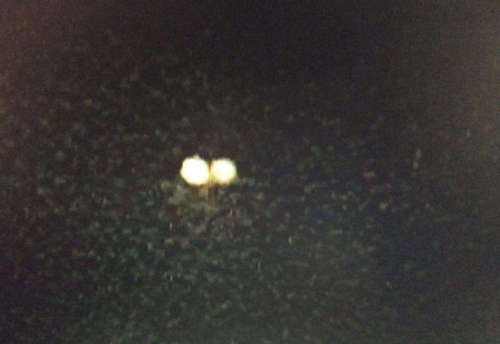 En Salta aseguran que se contactor con extraterrestres.