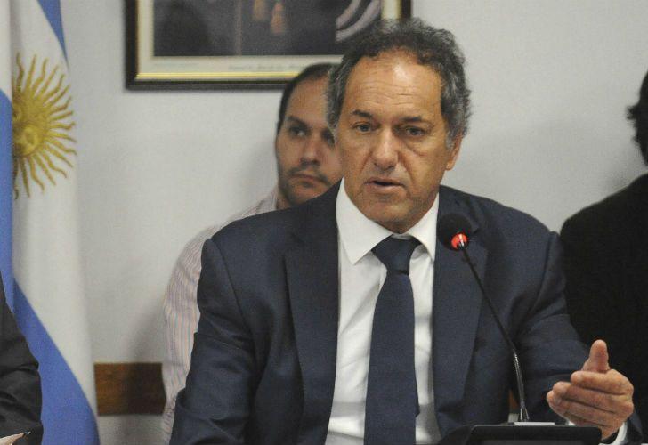 La estafa millonaria ocurrió durante la gestión de Daniel Scioli.