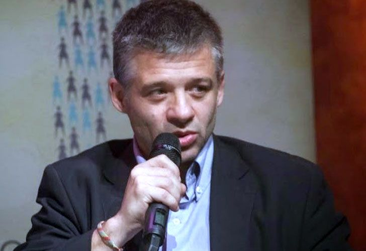 Cohen Sabban le pidió disculpas a Esmeralda Mitre