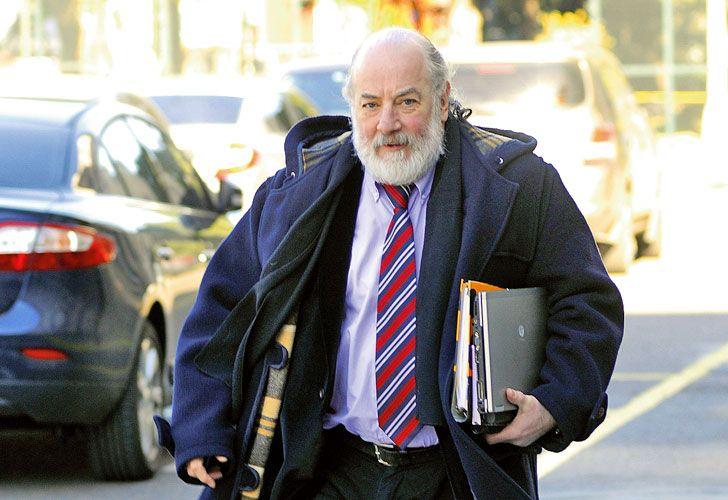 El juez Bonadio desvinculó a Gustavo Arribas del caso Odebrecht