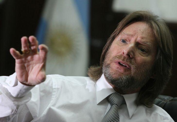 Carlos Rozanski, ex titular del Tribunal Oral Federal N°1 de La Plata