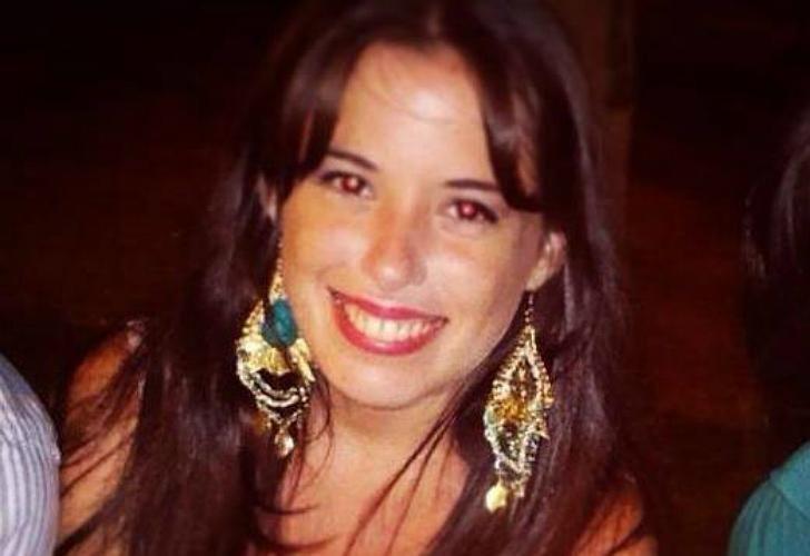Carla Vallejos Blanco, la argentina que murió en el accidente del helicóptero en Nueva York.
