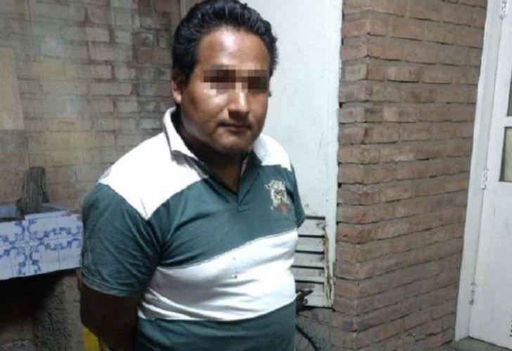 Mendoza: casi mata a su mujer a golpes con un desodorante