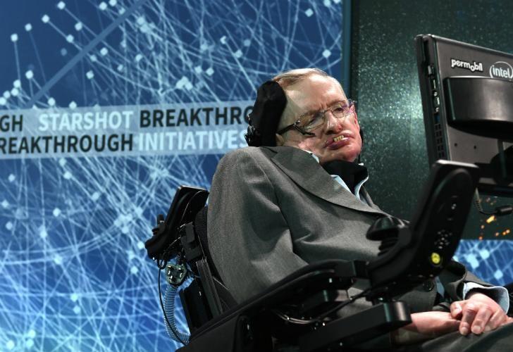 Funerales del astrofísico Stephen Hawking serán el 31 de marzo en Cambridge