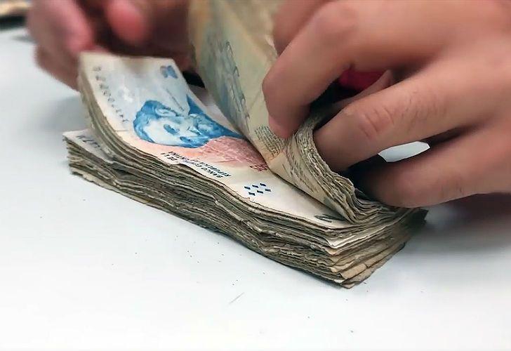 Hasta el 31 de mayo canjearán los billetes de 2 pesos
