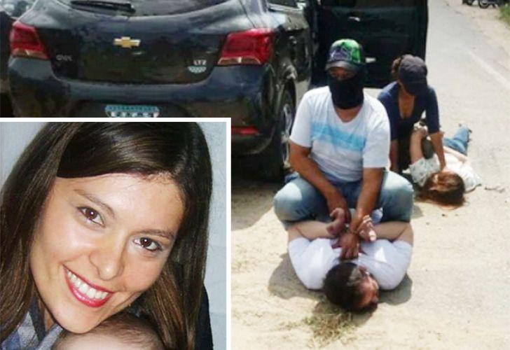 Desbaratan una banda de narcotraficantes de cocaína en Tartagal
