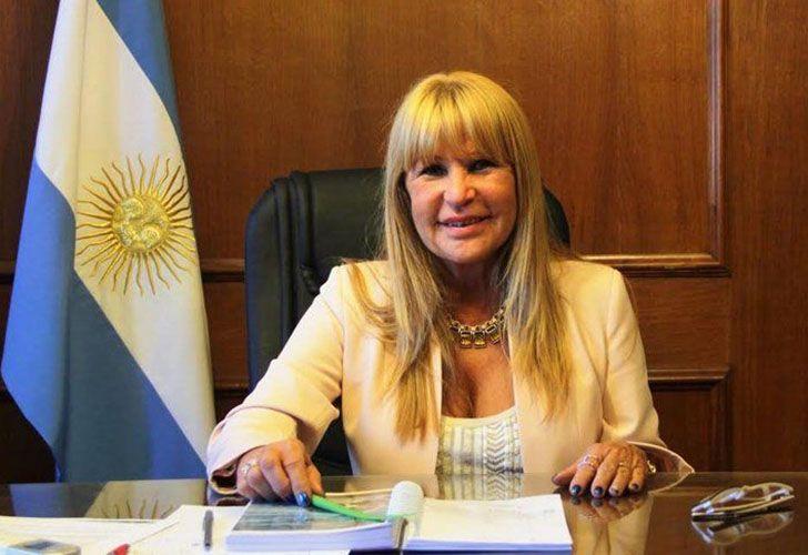 Piden detención y desafuero de la diputada Aída Ayala