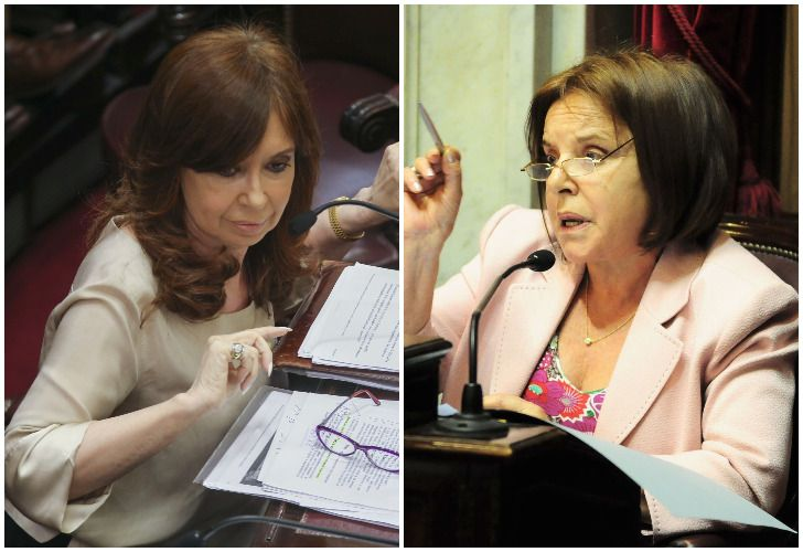 Duhalde salió a criticar la intervención en el PJ nacional — Sorpresa
