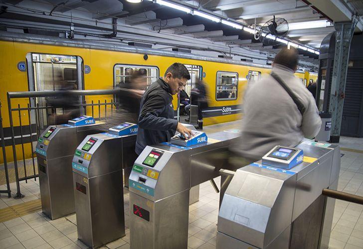 Subtes | Metrodelegados paralizan la Línea H por dos horas