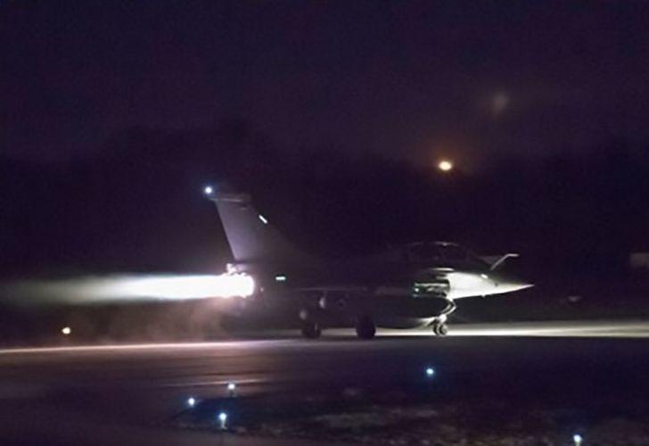 "Embajada rusa: Ataque contra Siria tuvo falsos motivos"""