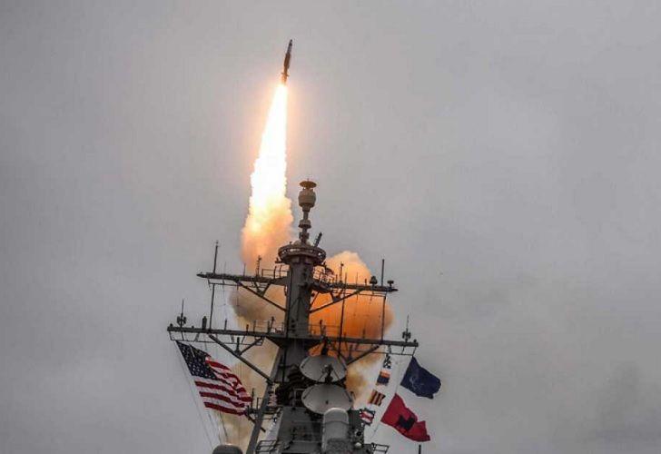 Estados Unidos extenderá presencia en Siria tras ataque