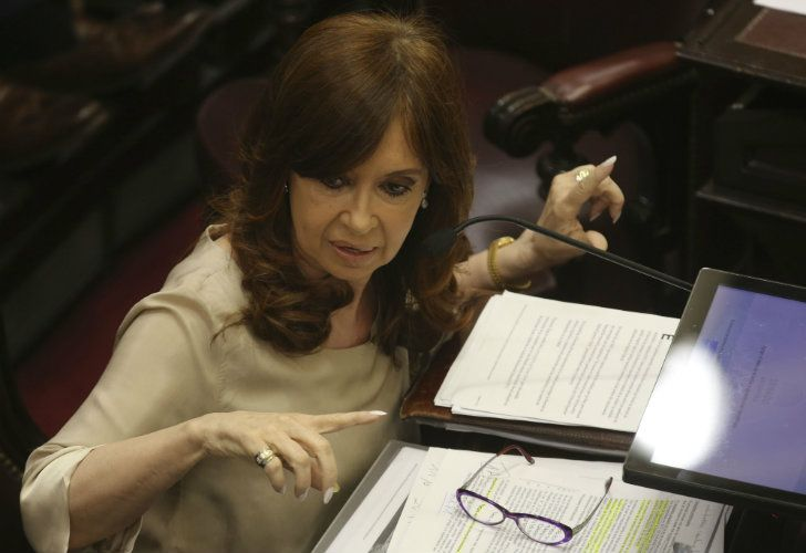 El kirchnerismo quiere que Peña posponga su visita al Senado