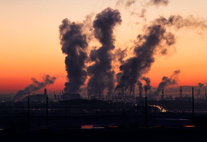 Nueve de cada diez personas respiran aire contaminado según la OMS