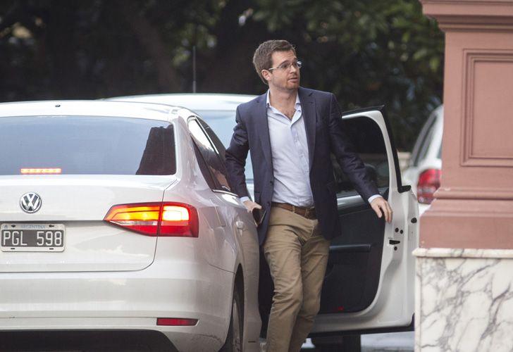 Macri convocó en Casa Rosada a la Mesa Nacional de Cambiemos
