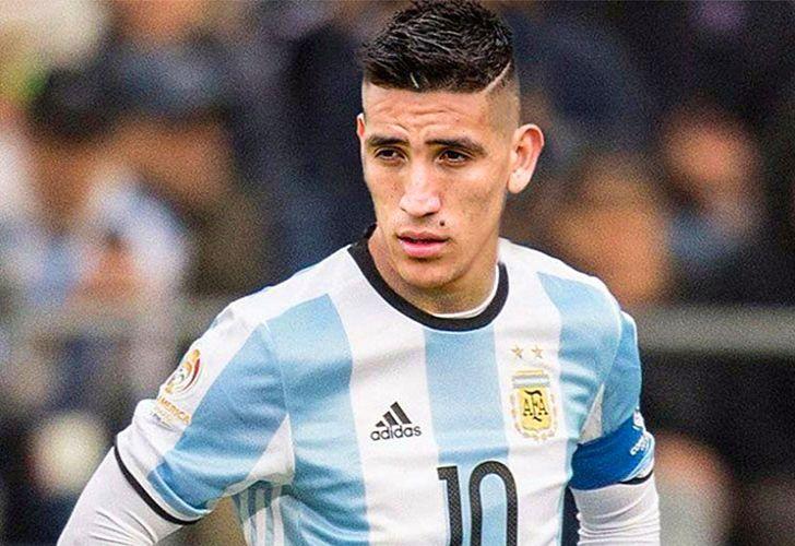 Sampaoli dio la primera lista de futbolistas que podrían ir al Mundial