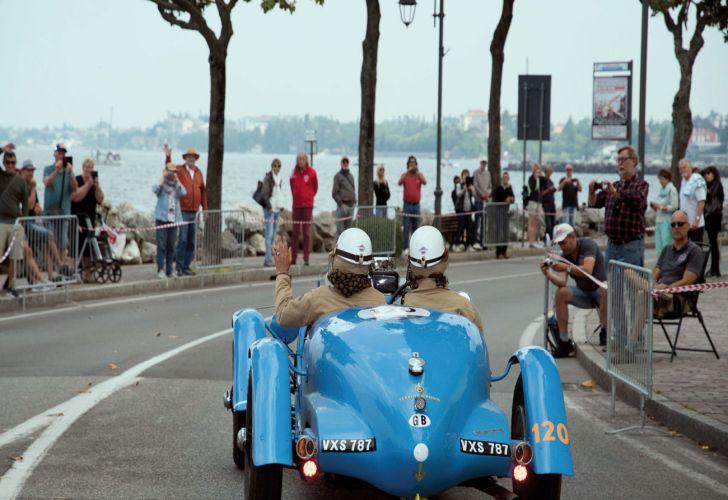 Mille Miglia_Europa_Italia_competencia_turismo_aventura_carrera_autos de colección