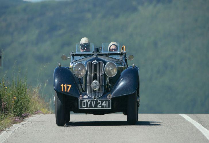 Mille Miglia_turismo_autos de colección_aventuras_Italia_Europa