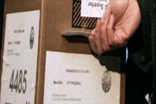 El Gobierno constituyó el comando general que custodiará las elecciones