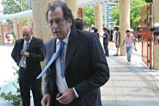 Jorge Brito pidió licencia como director del Banco Macro