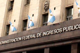 """AFIP alertó que circulan """"mails truchos"""" de falsas investigaciones impositivas"""