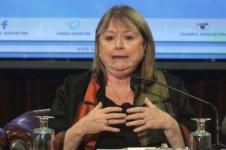 """Susana Malcorra: la jubilación anticipada de la """"Messi de la diplomacia"""""""