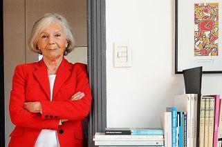 "Beatriz Sarlo: ""Cristina subordina todo a sus intereses individuales"""