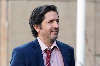 Casanello rechazó indagar a Cristina Kirchner por la ruta del dinero K