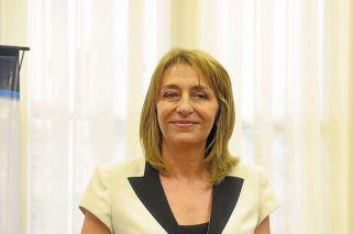 Alejandra Gils Carbó defendió la compra del edificio para la Procuración General