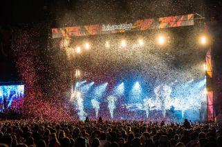 Lollapalooza 2018: se devela el Line Up día por día