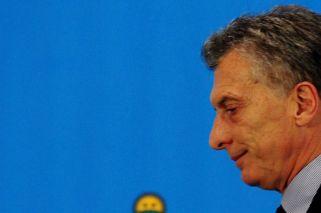 Macri anunció que se postergan las bajas de retenciones a la soja