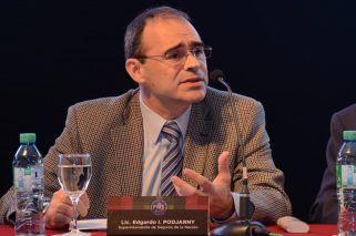 Edgardo Podjarny