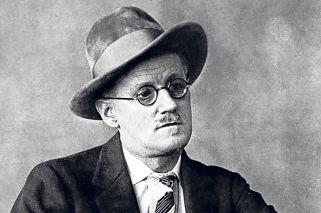 Joyce universal. Ulises (1922) y Finnegans wake (1939) son sus obras medulares.