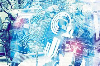 Tecnología y seguridad, la alianza del futuro