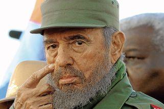 Los bolsillos de Fidel
