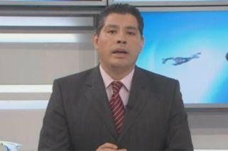 Denuncian al periodista Guillermo Lobo por abusar de una nena de 6 años.