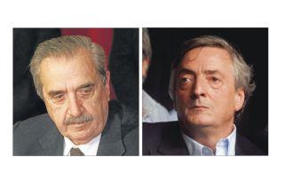 Macri ha muerto