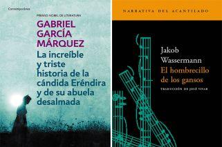 Libros para el verano (II)
