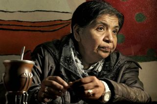 Murió el esposo de Margarita Barrientos