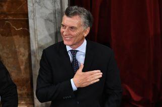 La gran Macri