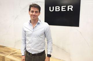 Uber cumple un año en el país y aspira a estar en más ciudades