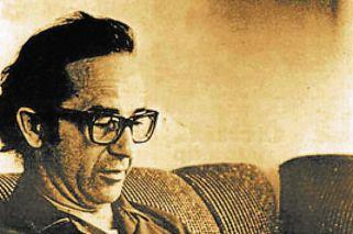 Documentos. El DNI del escritor y la casa donde vivió, en San Vicente: huellas de un autor aún imprescindible.
