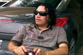 Guille Cantero