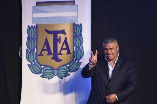 La AFA aprobó un balance con superávit millonario