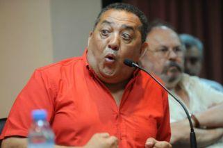 Luis D'Elía, entre la derrota de Cristina y el pedido de prisión que lo complica